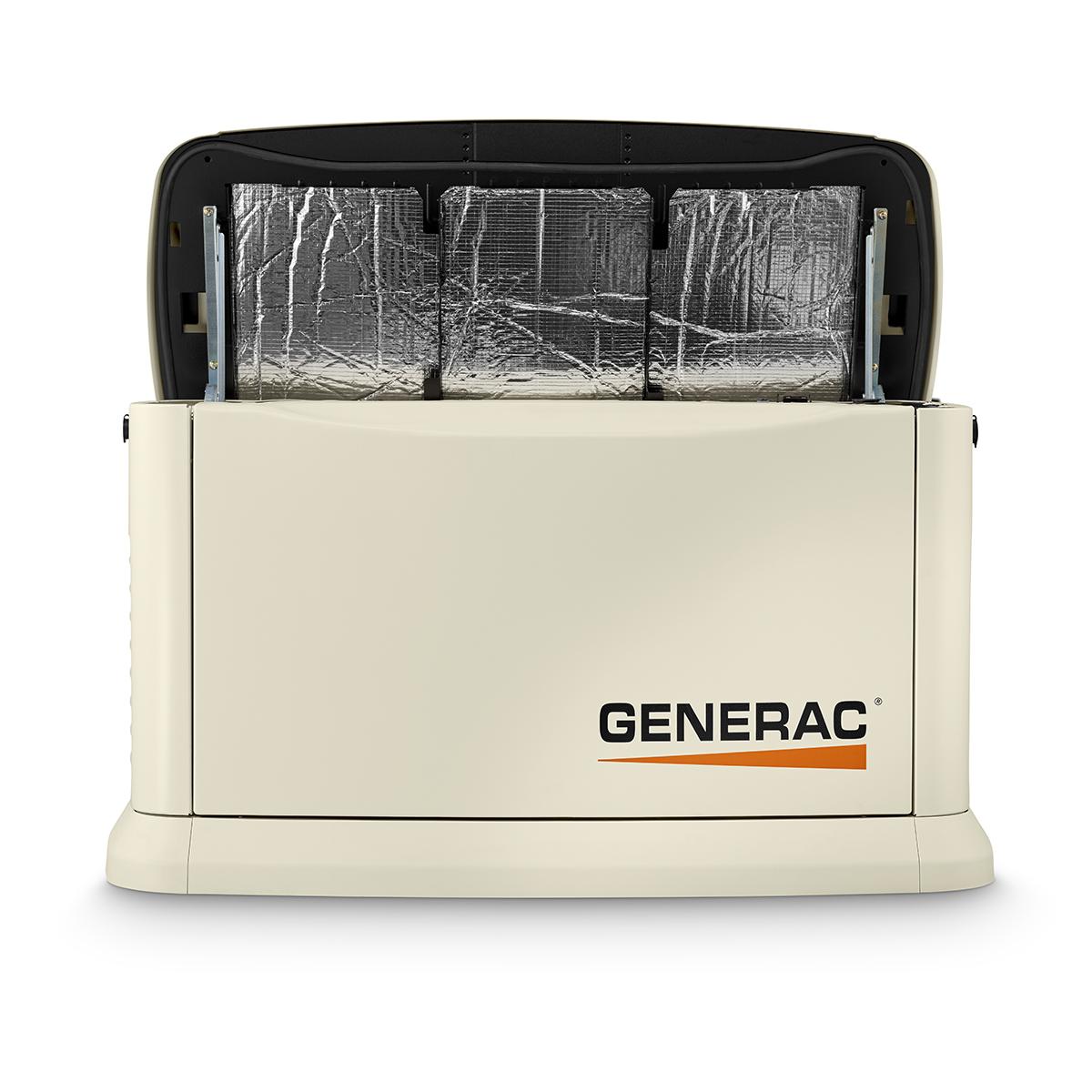Generac 7043 22kW Home Standby Generator | Gentek Power LLC