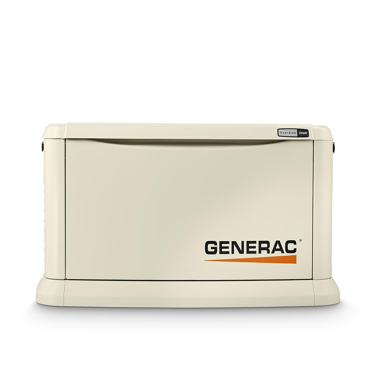 Generac 7037 16kW Home Standby Generator | Gentek Power LLC