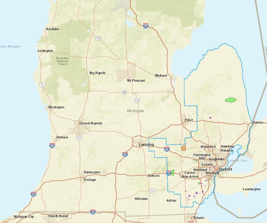 Michigan Generac Dealer | DTE Outage Info | Gentek Power LLC