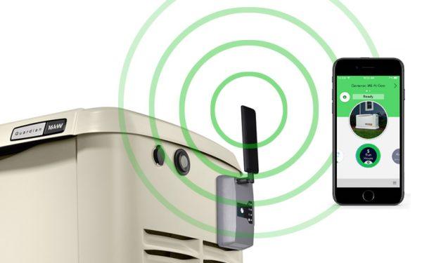 Generac Mobile Link System
